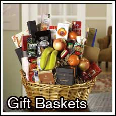 Gift Baskets Delivered in New York City