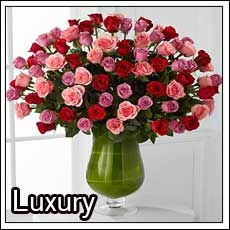 High End Flower Arrangements